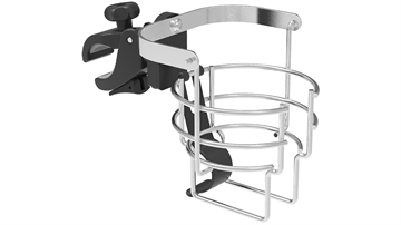 Picture of Bracketron Clamp Mount Drink Holder