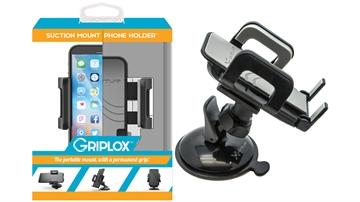 Picture of Bracketron Griplox Phone Holder