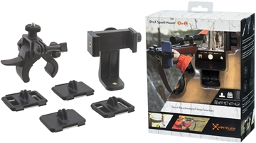 Picture of Bracketron Prox Sport Mount 3 IN 1