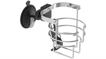 Picture of Bracketron Suction Mount Drink Holder