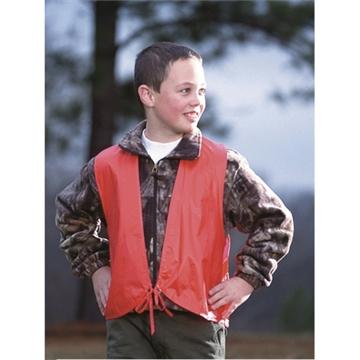 Picture of Breaux Hunters Safety Vest Vinyl