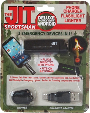 Picture of Brite Companies Companies The Jit Deluxe Android Sportsman Device