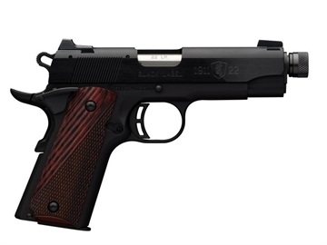 "Picture of 1911-22 BL Cmpt 22Lr 3.6"" TB *"