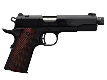 "Picture of 1911-22 Blk Lbl 22Lr 4.3"" TB *"
