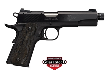 Picture of 1911-22 BL Med 22Lr 10+1 TB  #
