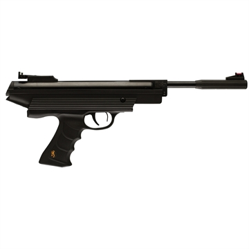 Picture of Browning 800 Express .22 Air Gun Anti-Recoil Power
