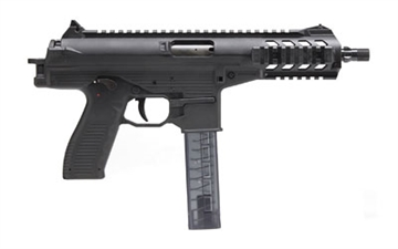 """Picture of B&T   P26 9Mm 7"""" 30Rd Blk"""