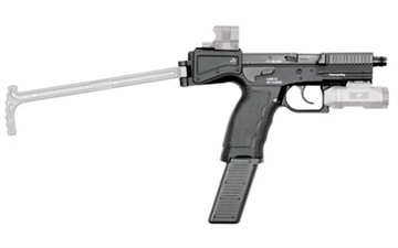 """Picture of B&T   Usw-A1 9Mm 4.3"""" 30Rd Blk"""