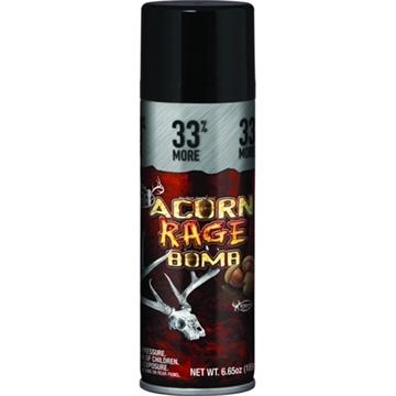Picture of Buck Bomb 33% More Acorn Rage Fogger 6.65Oz