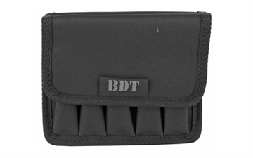 Picture of Bulldog 5-10 Pistol Mag Pouch Blk