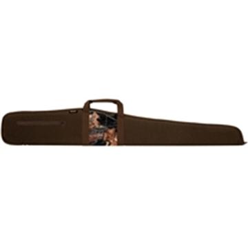 "Picture of Bulldog Cases/National Merchan Camo Panel/Brn Shot SC 52"""