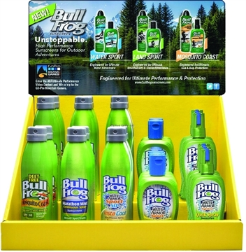 Picture of Bullfrog General Protection/Insect Counter Unit 24Pc