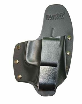 Picture of Bullseye Holster Iwb Hybrid RH Fns940