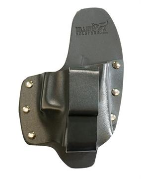 Picture of Bullseye Holster Iwb Hybrid RH Glock19