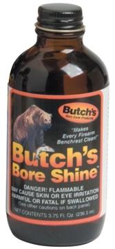 Picture of Butch's Butchs Bore Shine 3.75Oz