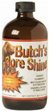 Picture of Lyman 02953 Butch''s Gun Care Products Bore Cleaner 8 OZ