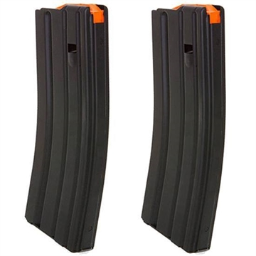Picture of C Product Defense 223/5.56 30Rd Mag Steel Blk 30 230 41 178Mla