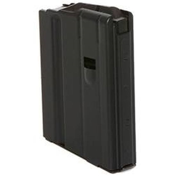 Picture of C-Products Magazine Ar15 7.62X39 10Rd Blackened Stainless Steel