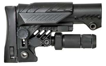 Picture of Caa Advncd Sniper Stock W/Leg Ar15
