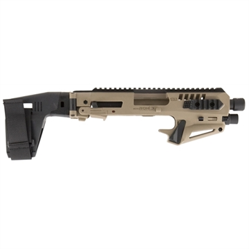 Picture of Caa Mic-Roni-Stab17-3.5-03 Micro Roni G17 Fde Gen5