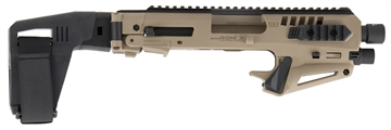 Picture of Caa Mic-Roni-Stab19-3.5-03 Micro Roni G19 Fde Gen5
