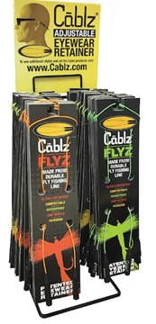 "Picture of Cablz 48Pc Display 22"" Flyz Assort"
