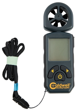 Picture of Caldwell 112500 Crosswind Wind Speed Sensor Lcd Display Cr2032