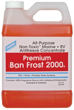 Picture of Camco Ban Frst 2000 QT 6Cs