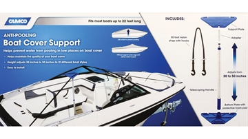 Picture of Camco Boatcovr Support Kit