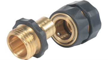 Picture of Camco Brass Conct W/Auto Shut