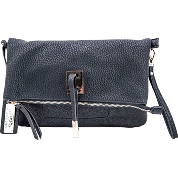 Picture of Cameleon Aya Conceal Carry Purse Clutch/Crossbody Black