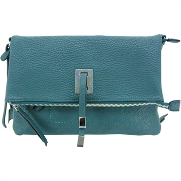 Picture of Cameleon Aya Conceal Carry Clutch/Crossbody Dk.Turquoise