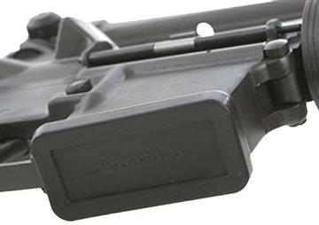Picture of Cammenga Dcm16 Ar-15 Magazine Well Dust Cover Nitro Pvc AR Platform