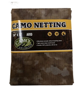 Picture of Camo Unlimited 9530 Poly Netting