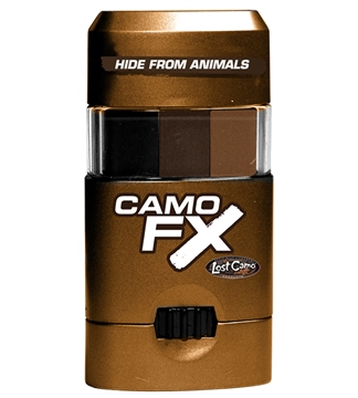 Picture of Camofx Face Coloring System Lost