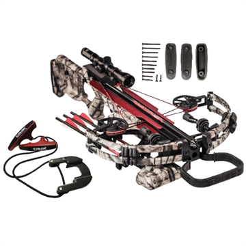 Picture of Camx A4 Crossbow Base Package - Realtree