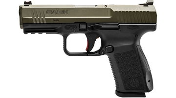 Picture of Canik   SF Elite S 9Mm Odgrn