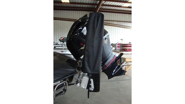Picture of Carver Industries Inc 10' Talon Cover