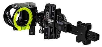 Picture of Cbe Engage Hybrid Bow Sight 3 Pin RH .010