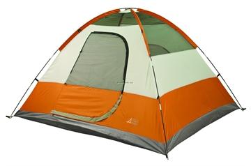 "Picture of Cedar Ridge Tent Rimrock 4 90""X102"" 4 Person W/Fly"