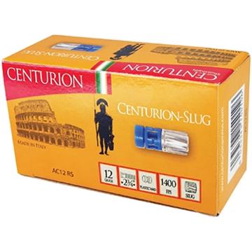 Picture of Centurion 12Ga 2.75 1Oz Slug 10Rd Box