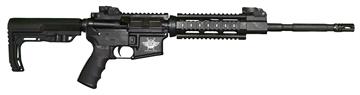Picture of Cfa Xena15 Gen4       5.56 Rifle