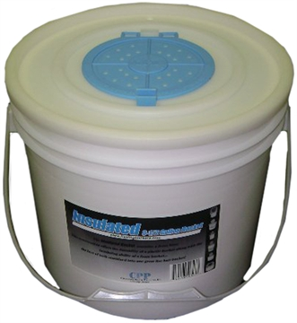 Picture of Challenge Plastics 3.5 Gal Insulated Bait W/Lid