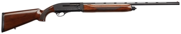 """Picture of Charles Daly Chiappa 930.169 600 Field Semi-Automatic 28 Gauge 26"""" 2.75"""" Wood Stk Black Aluminum Alloy"""