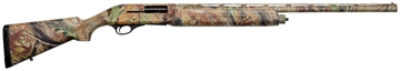 """Picture of Charles Daly Chiappa 930.177 600 Field Semi-Automatic 20 Gauge 26"""" 3"""" Realtree Apg Synthetic Stk Realtree Apg Aluminum Alloy"""