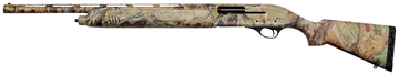 """Picture of Charles Daly Chiappa 930.178 600 Compact Semi-Automatic 20 Gauge 22"""" 3"""" Realtree Apg Synthetic Stk Realtree Apg Aluminum Alloy"""