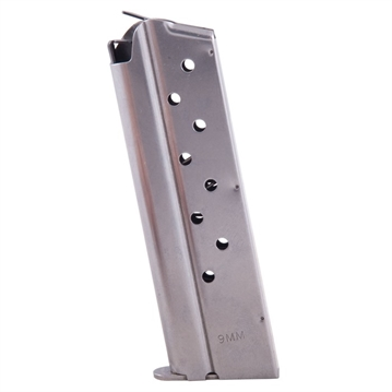 Picture of Check-Mate 9Mm Magazine, 9-Rd
