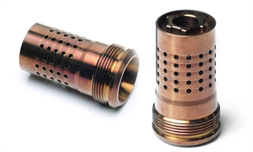 Picture of Cherry Bomb Muzzle Brke 5/8X24