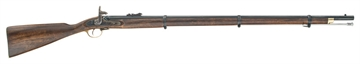 Picture of Chiappa Firearms 1853 Enfield .58 Cal 3 Band Blued/Walnut