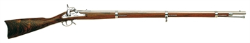 Picture of Chiappa Firearms 1861 Springfield 58Cal 3 Band Polished/Walnut